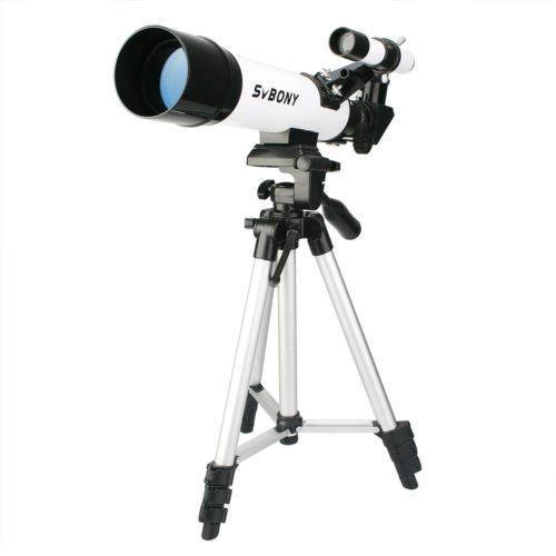 SV25 Beginner  Telescope 60mm Refractor